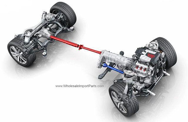 Audi Drive Shaft Audi Driveshaft Free Shipping