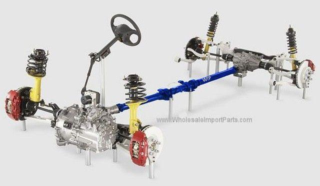 Mitsubishi Drive Shaft Wholesale Import Parts