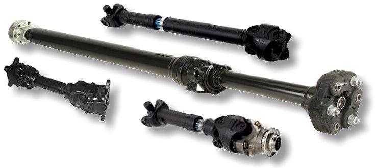 Driveshaft Supplier Wholesale Import Parts