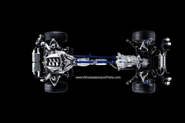 Nissan Drive Shafts - Wholesale Import Parts