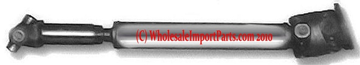 Ford Excursion Drive Shaft