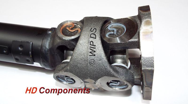2001 Dodge Ram 1500 Axle Shaft : Dodge ram drive shaft driveline