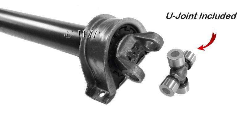 Driveshaft Ford on F150 5 0 Engine